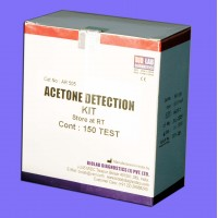 ACETONE DETECTION KIT