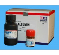 ALBUMIN (BCG  Method) Liquidsat)