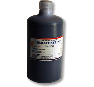 DE COLOURISER FOR HEMATOXYLENE (1% HCL IN A.A.)