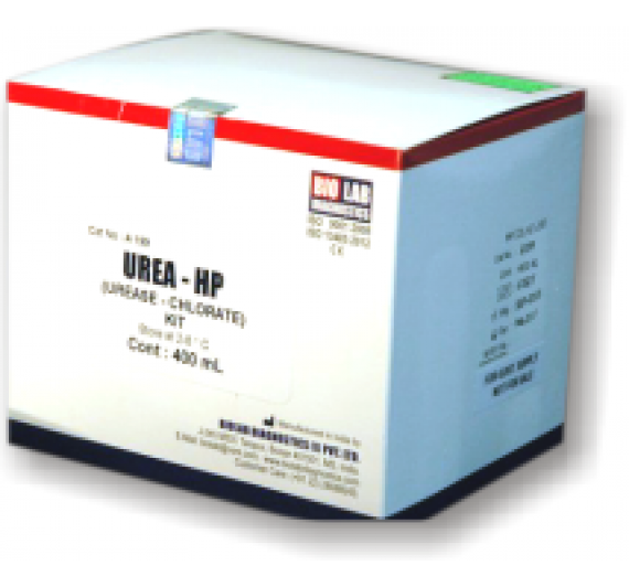 UREA H. P. (Berthelot)