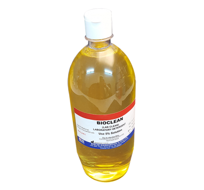 BIOCLEAN    (Neutral Detergent for Lab ware)