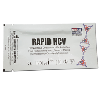 Rapid HCV (Hepatitis C )