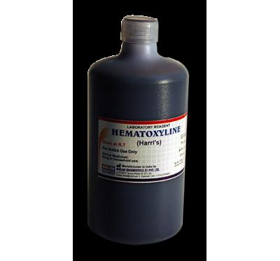 HEMATOXYLENE (HARRIS)