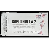 Rapid HIV 1 & 2