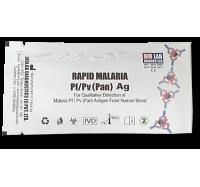 RAPID MALARIA  PF / PV  (Card Test)