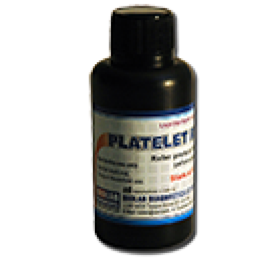 PLATELET DILUTING FLUID