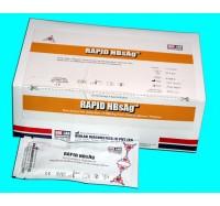 RAPID HBsAg  (Card)