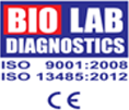 Biolab Diagnostics (I) Pvt. Ltd.