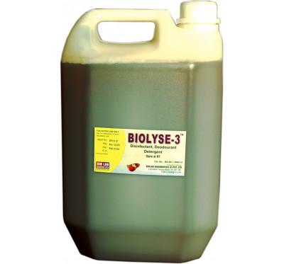 BIOLYSE TM  (Detergent, Deodorant)