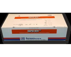 Rapid HCV (Hepatitis C )