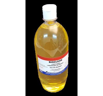 BIOCLEAN    (Neutral Detergent for Lab ware)